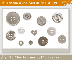 Brushset 09: Button Me Up by Ruthenia-Alba