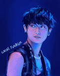 Huang Zi Tao by Julia-Yes