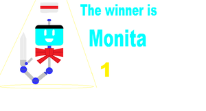 Monita Wins by TristanMendez