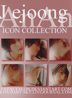 jaejoong anan icons part II by fataltalon