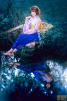 YUNA: Final Fantasy. by KassandraLeigh