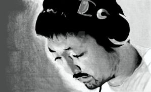 Nujabes - Summer Gypsy by caotipping