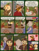 Tooth and Claw - Iss 3 - Pg 8 by Sprybug