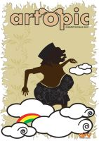 cover artopic 2 by deanime
