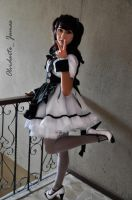 simple maid by joyci-yoshi