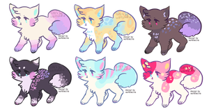 set price adopts open by catnip5