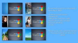 Windows 8 Ultimate Series by creativecraig