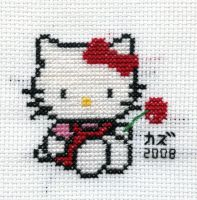 Hello Kitty by gatchacaz
