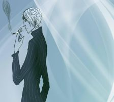 APH: Cold Smoke by offensivebehavior