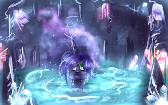 Moonshine by Giumbreon4ever