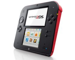 2DS  Nintendo really? why? by malerfique