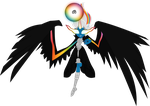 Inverse Prism ( Old ) by Orin331