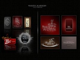 BS arthouse logo templates by Samirs