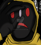 CE: Hoodie (Marble Hornets) by DIVISION-6
