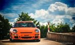 GT3RS by Shibbychibs