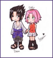 SweeT SaSuSaKu by MoniSaku