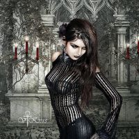 Without Return by vampirekingdom