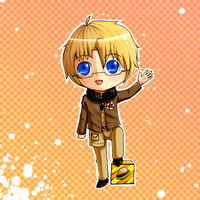 APH - US ::the new country:: by 7anime7drawer7