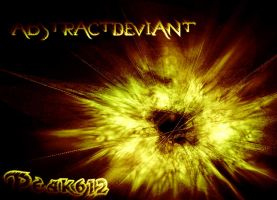 Abstract Deviant by Peak612
