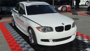 BMW 135i front by yago174
