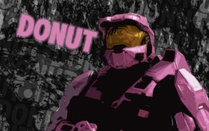 RvB Donut by DanTherrien101