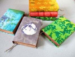 journals by Patiak