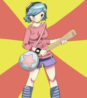 ramona flowers by KeenToSleep