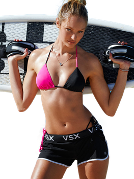 Png ft. Candice Swanepoel by Andie-Mikaelson
