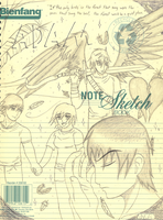 Sketchbook Cover by Soldiers-of-Legacy