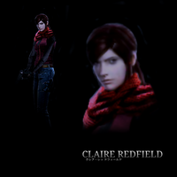 Claire Redfield - Resident Evil 6 by RPGxplay