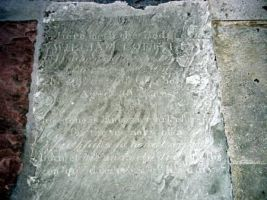 My own gravestone by Will1885