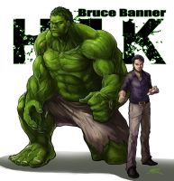 HULK SMASH!! by lanbow2000