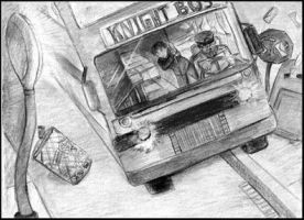 A ride on the Knight Bus by ditraveler