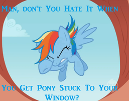 I hate it when that happens... by Boxo-rox