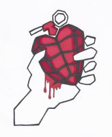 American Idiot for Tom by erondagirl