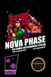 Nova Phase Cover preview by jmatchead