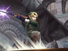 link charging spin by jobiwan