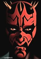 ray park lullified vers. by schwarzeeis