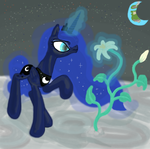 Luna Luna by Legend-Seeker-MLP