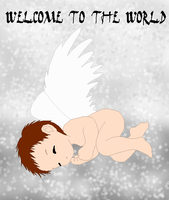 Welcome Little Caiden by ironwitch