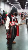Assassins creed by dottypurrs