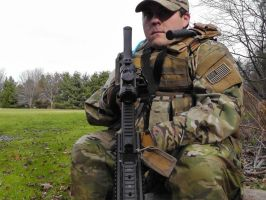 New Airsoft Gear by FUBARProductions