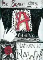 The Scarlet Letter by Sevester