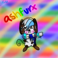 .: Request :. Ashfurx by iFailAtEverything