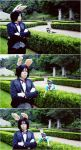 Ciel In Wonderland O3 - Hey,you by NeeYumi