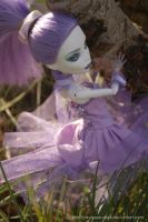 Glamourous by MySweetQueen-Dolls
