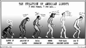 DeEvolution Of Liberty by MJ0