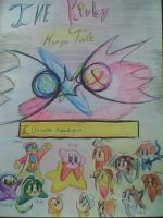 Kirby Manga Tales: Chapter 1 by MetyRyuma