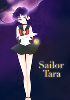 Sailor Tara by MilkPeach