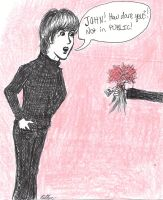 Paul's Immovable Heterosexuality by withalittleluck